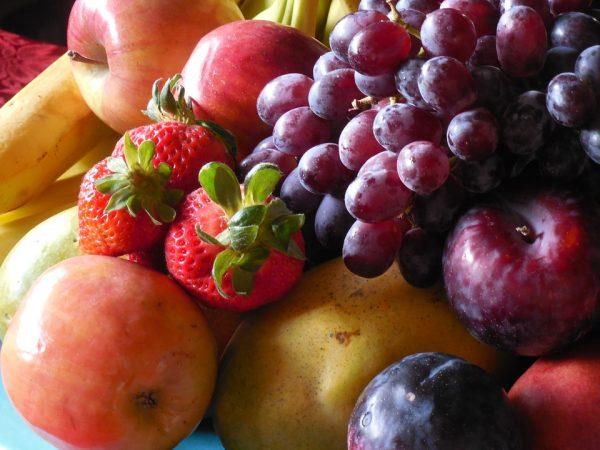 Beneficios de una buena alimentación - Beneficios para la..